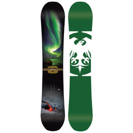 Never Summer Men's Snowtrooper X Wide Snowboard '20