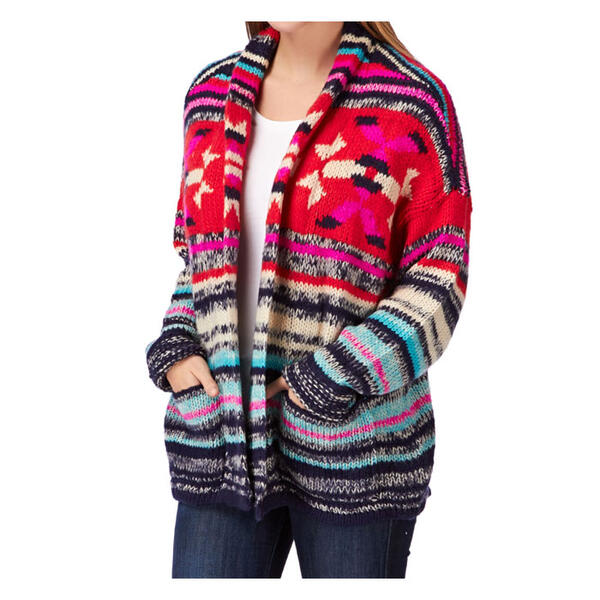Billabong Women's Eye Spy You Cardigan