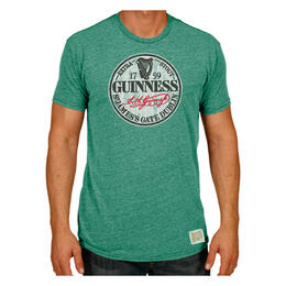 Original Retro Brand Men's Guinness T Shirt