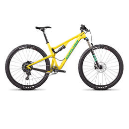 Santa Cruz Tallboy C R1 Mountain Bike '17