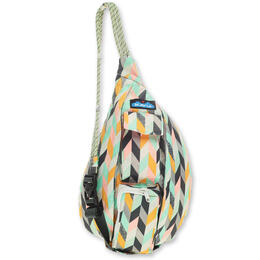 Kavu Women's Mini Rope Sling Backpack