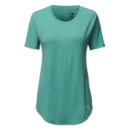 The North Face Women's Workout Short Sleeve T-shirt