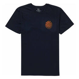 Billabong Men's Dreamwheel T Shirt