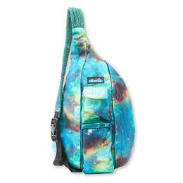 Kavu Women's Rope Sling Galaxy Backpack