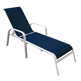North Cape Hampton II Chaise Lounge Chair
