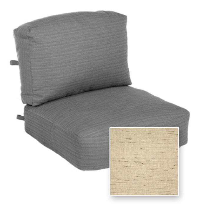 Casual Cushion Corp. Berkshire Deep Seating