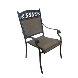 Casual Classics Charleston Sling Dining Chair
