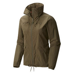Mountain Hardwear Women's Urbanite II Jacket