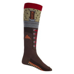 Burton Men's Party Snow Socks