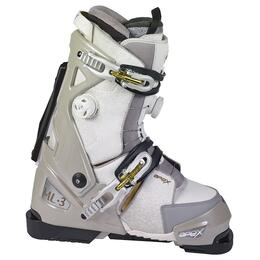 Apex Women's ML-3 All Mountain Ski Boots '16