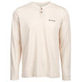 Columbia Men's Thistletown Park™ Henley Long Sleeve T Shirt alt image view 1
