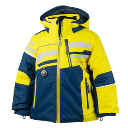 Obermeyer Toddler Boys's Stryker Ski Jacket