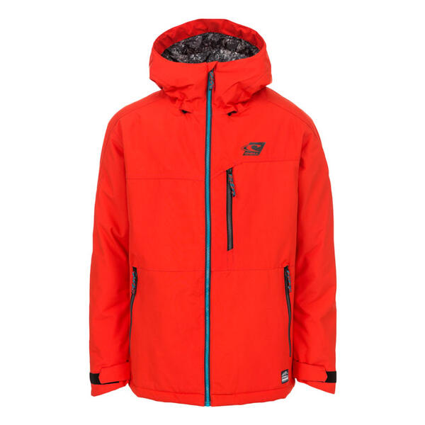 O'Neill Men's Exile Ski Jacket