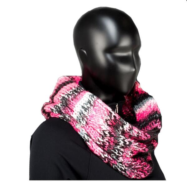 Spyder Women's Twisty Cowl Scarf