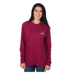 Lauren James Women's Season Ticket T-shirt