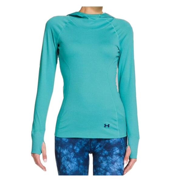 Under Armour Women's Coldgear Infrared Devo Hoody