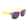 ONE By Optic Nerve Boogie Sunglasses alt image view 2