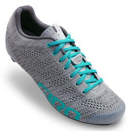 Giro Women's Empire E70 Knit Cycling Shoes