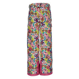 Spyder Girl's Mimi Snow Pants