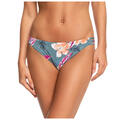 Roxy Women's Printed Beach Classics Full Bi