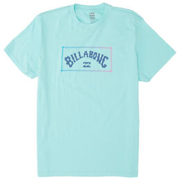 Billabong Men's Arch Short Sleeve T-Shirt