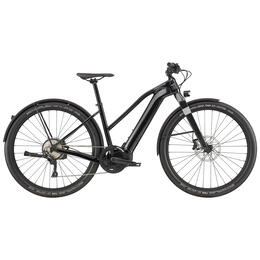 Cannondale Canvas Neo 1 Remixte Electric Bike '20