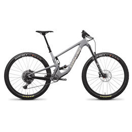 Santa Cruz Hightower C R 29 Mountain Bike '21