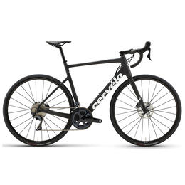 Cervelo Men's Caledonia Ultegra Road Bike '21