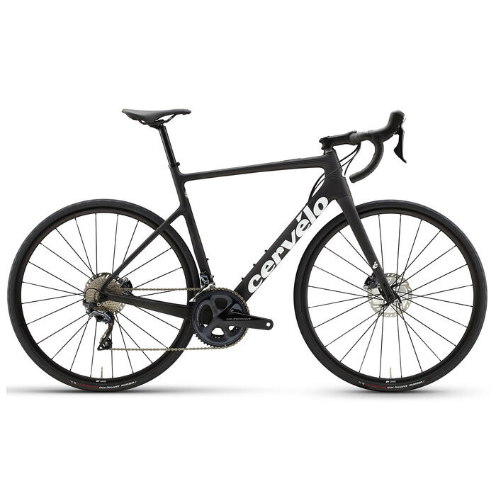Cervelo Men's Caledonia Ultegra Performance