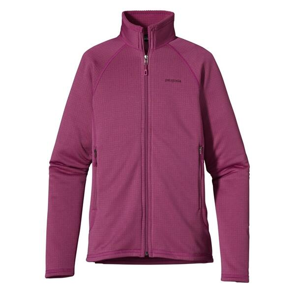 Patagonia Women's R1 Full Zip Jacket