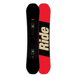 Ride Men's Machete All Mountain Snowboard '18