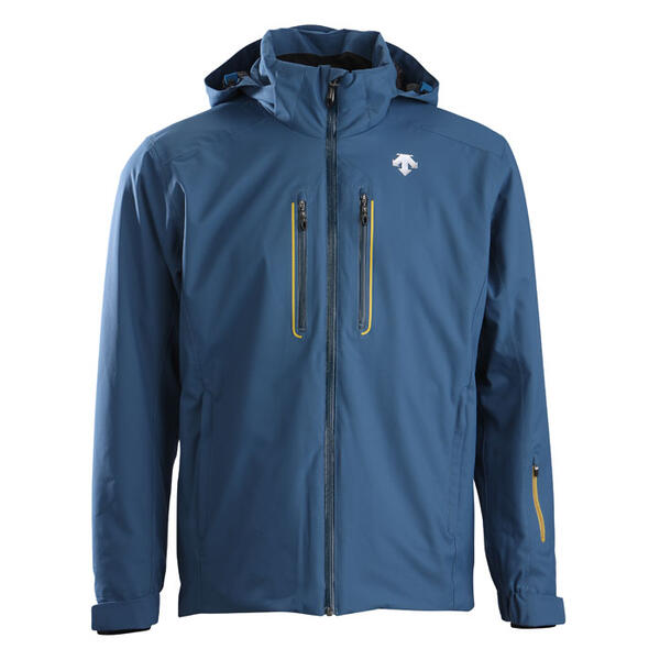 Descente Men's Vertex Insulated Ski Jacket