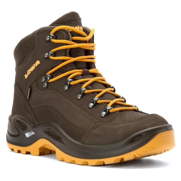 lowa s renegade gtx mid hiking boots sun and ski sports free shipping sun ski