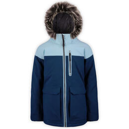 Boulder Gear Girl's Hemlock Jacket