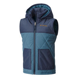 Columbia Boy's Lookout Cabin Vest