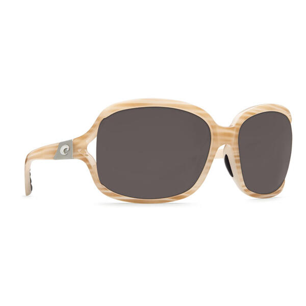 Costa Del Mar Women's Boga Polarized Sungla