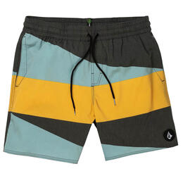 Volcom Men's Knotical Boardshorts