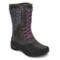 The North Face Women's Thermoball Utility Mid Boots Right Side