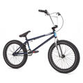 FIT BF 1 21 TT BMX Freestyle Bike '16