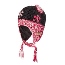 Screamer Girl's Pearly Flakes Beanie Hat