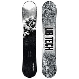 Lib Tech Men's Cold Brew All-Mountain Snowboard '20