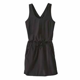 Patagonia Women's Fleetwith Dress - Black