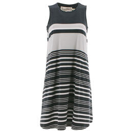 Aventura Women's Carrick Stripe Tank Dress
