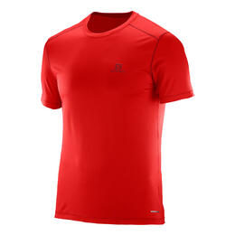 Salomon Men's Cosmic Short Sleeve T Shirt