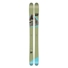 Line Men's Sick Day 95 All Mountain Skis '16