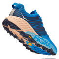 HOKA ONE ONE® Women's Speedgoat 4 Trail Running Shoes alt image view 14
