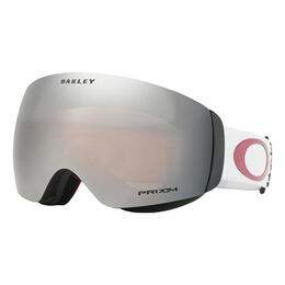 Oakley Women's Flight Deck XM PRIZM Snow Goggles with Black Iridium Lens