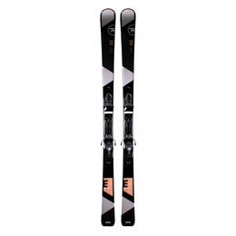 Rossignol Men's Experience 75 Skis with Xpress 10 Bindings '16