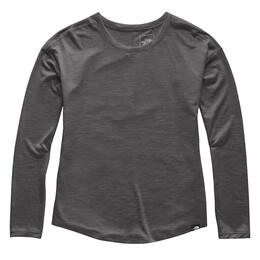 The North Face Women's Hyperlayer Flashdry Long Sleeve Crew Shirt