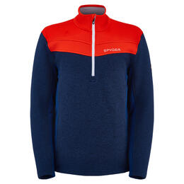Spyder Men's Encore Fleece Jacket